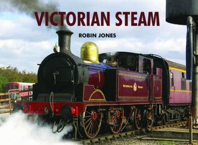 Victorian Steam - Robin Jones