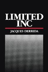 Limited Inc - Jacques Derrida