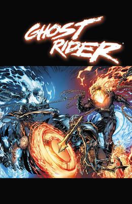 Ghost Rider - Jason Aaron