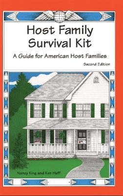 Host Family Survival Kit - Ken Huff Nancy King