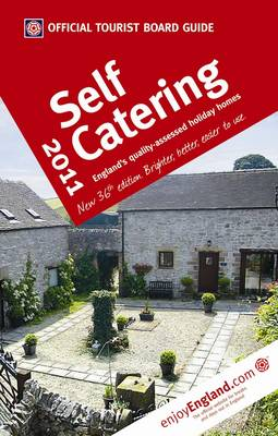 VisitBritain Official Tourist Board Guide - Self Catering 2011 -