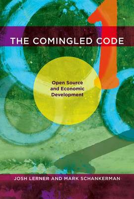 The Comingled Code - Josh A. Lerner