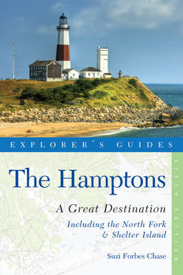 The Hamptons Book - Suzi Forbes Chase