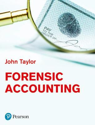 Forensic Accounting - John Taylor