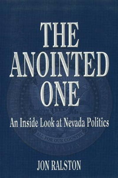 Anointed One - Jon Ralston
