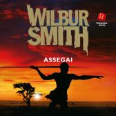Assegai - Wilbur Smith Mai-The Duc Henning Kolstad
