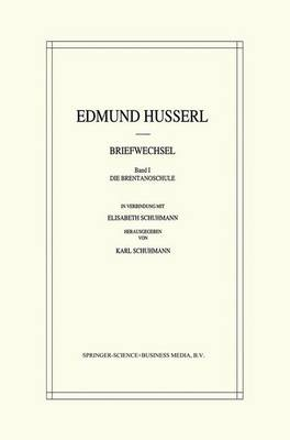 Temporary Title 19991103 - Edmund Husserl