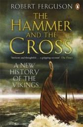 Hammer and the cross - Robert Ferguson