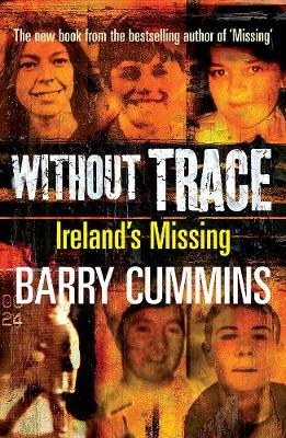 Missing - Barry Cummins