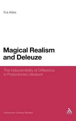 Magical Realism and Deleuze - Eva Aldea