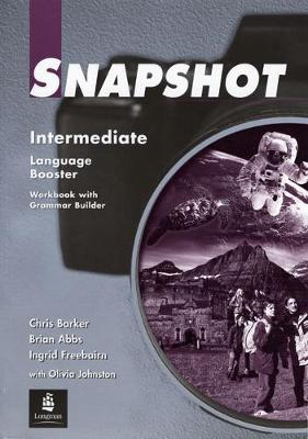 Snapshot Intermediate Language Booster - Chris Barker