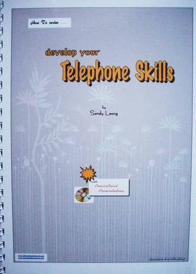 How to - Develop Your Telephone Skills - Sandy Leong