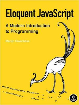 Eloquent JavaScript - M. Haverbeke