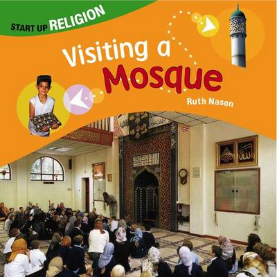 Visiting a Mosque - Ruth Nason