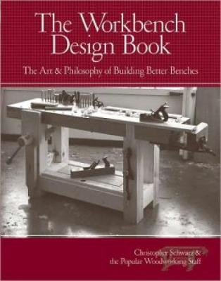 Workbench Design - Christopher Schwarz
