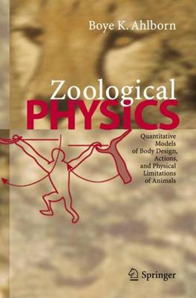 Zoological Physics - Boye K. Ahlborn