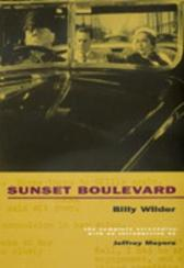 Sunset Boulevard - Billy Wilder Jeffrey Meyers
