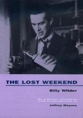The Lost Weekend - Billy Wilder Jeffrey Meyers