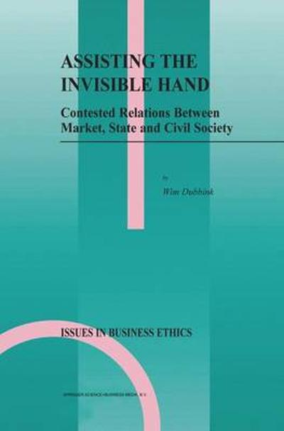 Assisting the Invisible Hand - W. Dubbink