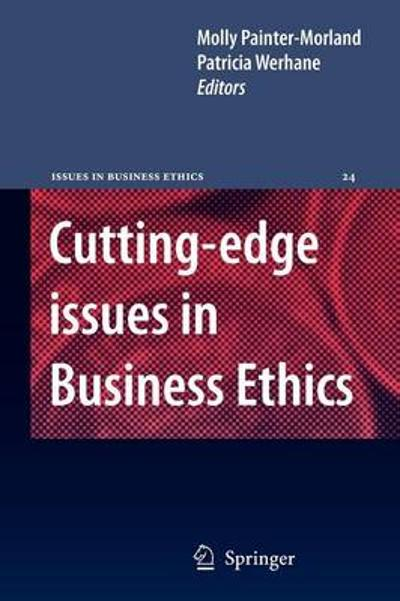 Cutting-edge Issues in Business Ethics - Mollie Painter-Morland