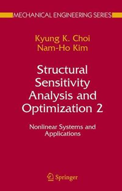 Structural Sensitivity Analysis and Optimization 2 - K. K. Choi