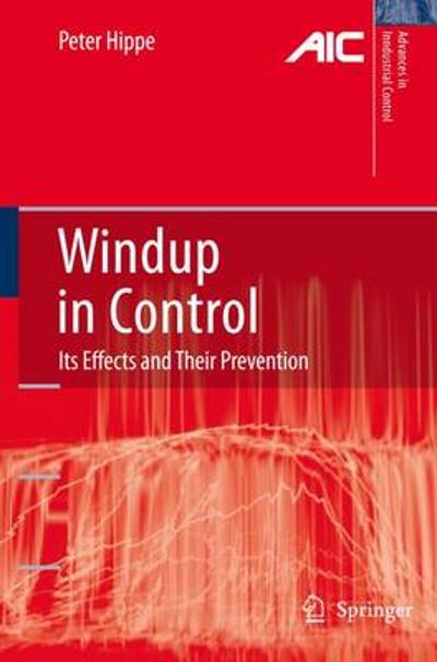 Windup in Control - Peter Hippe