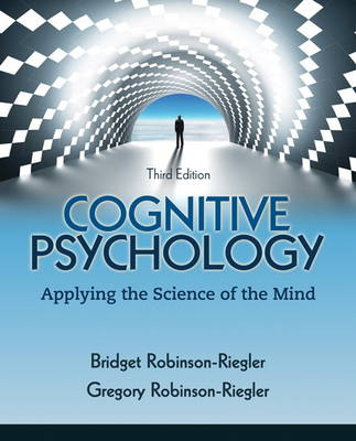 Cognitive Psychology - Bridget Robinson-Riegler