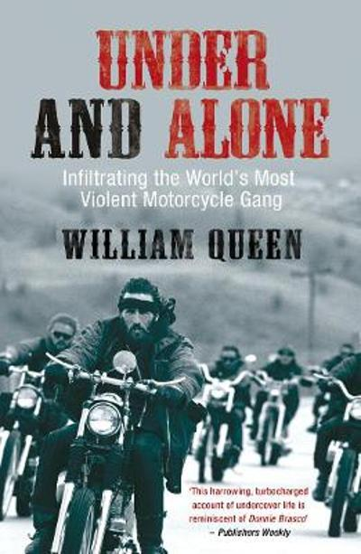 Under and Alone - William Queen