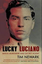 Lucky Luciano - Tim Newark