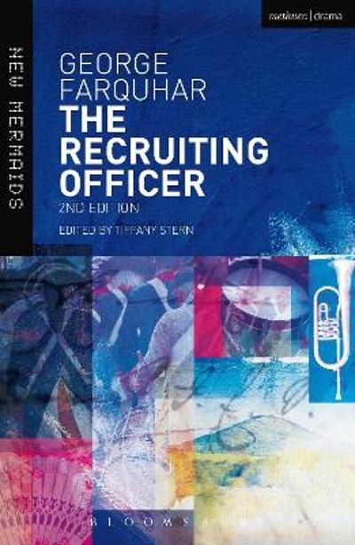 The Recruiting Officer - George Farquhar
