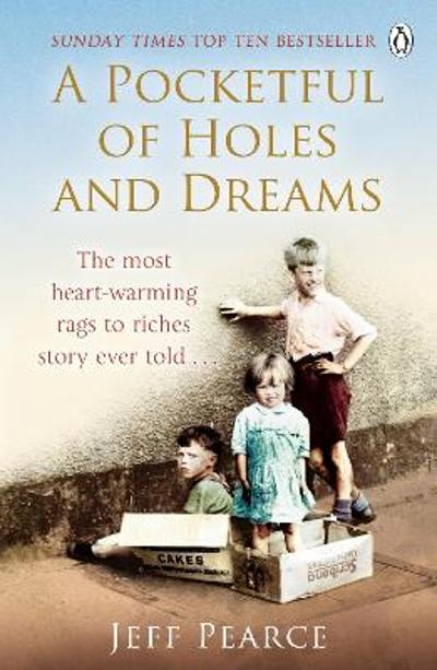 A Pocketful of Holes and Dreams - Jeff Pearce
