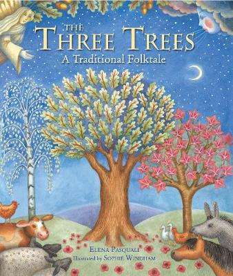 The Three Trees - Elena Pasquali
