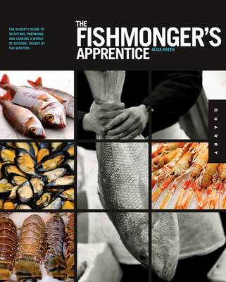 The Fishmonger's Apprentice - Aliza Green