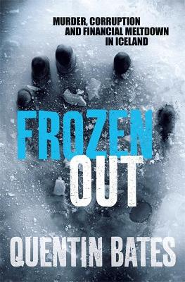 Frozen Out - Quentin Bates
