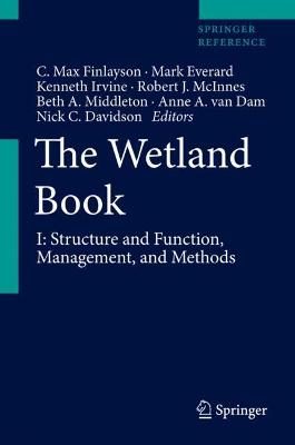 The The Wetland Book - C. Max Finlayson
