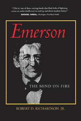 Emerson - Robert D. Richardson