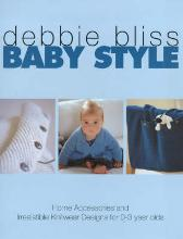 Baby Style - Debbie Bliss