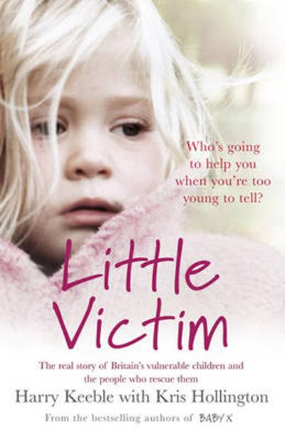 Little Victim - Harry Keeble