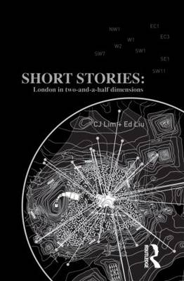 Short Stories: London in Two-and-a-half Dimensions - C.J. Lim