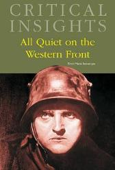 All Quiet on the Western Front - Brian Murdoch