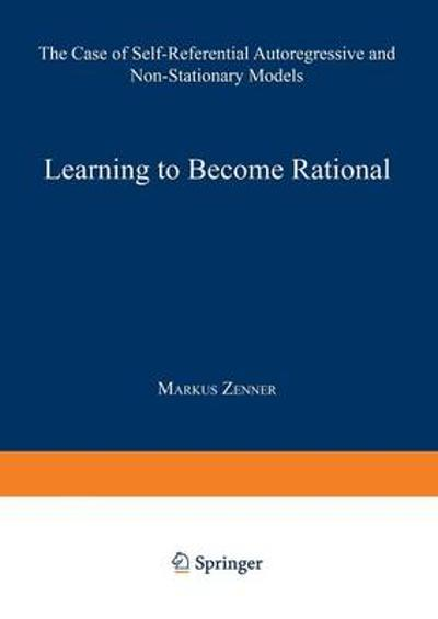 Learning to Become Rational - Markus Zenner