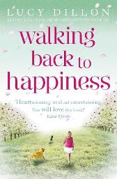 Walking Back To Happiness - Lucy Dillon