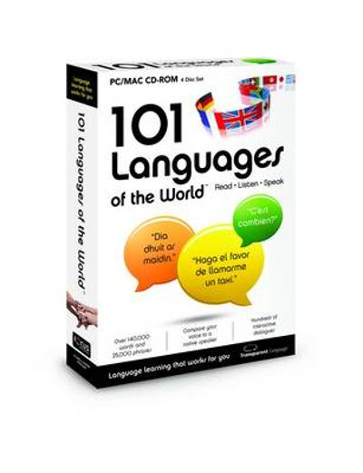 101 Languages of the World -