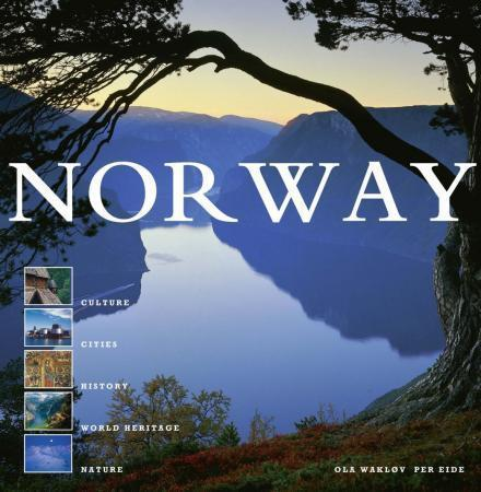 Norway - Ola Wakløv