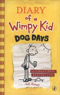 Dog days - Jeff Kinney