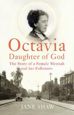 Octavia, Daughter of God - Jane Shaw