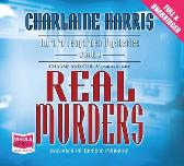Real Murders - Charlaine Harris Therese Plummer