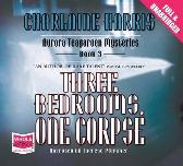Three Bedrooms, One Corpse - Charlaine Harris Therese Plummer