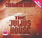 The Julius House - Charlaine Harris Therese Plummer