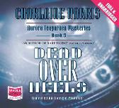 Dead Over Heels - Charlaine Harris Therese Plummer